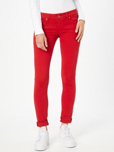 Pepe Jeans Džínsy 'Soho' - červená, Model/-ka