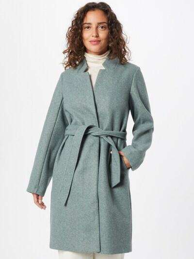 ONLY Ανοιξιάτικο και φθινοπωρινό παλτό 'VICTORIA' σε πράσινο παστέλ, Άποψη μοντέλου