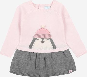 Abito 'Pinguin' di Boboli in rosa