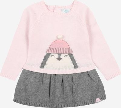 Boboli Dress 'Pinguin' in Grey / Pink, Item view