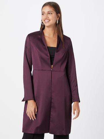 Vera Mont Blazer in Purple