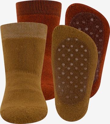 EWERS Socken in Gelb