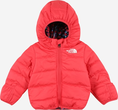 THE NORTH FACE Sportjacke 'PERRITO' in pink, Produktansicht