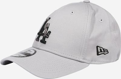 Șapcă '9FORTY' NEW ERA pe gri deschis / negru, Vizualizare produs