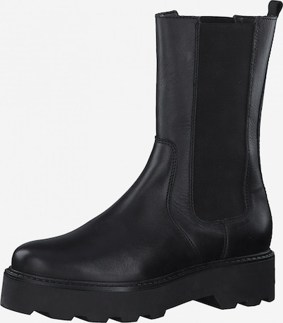 s.Oliver Chelsea Boots in schwarz, Produktansicht