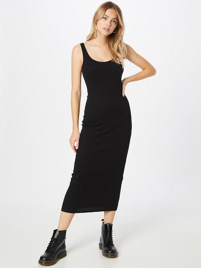 Envii Letní šaty 'ALLY' - černá, Model/ka