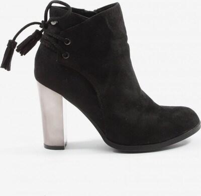 Xti Reißverschluss-Stiefeletten in 38 in schwarz, Produktansicht