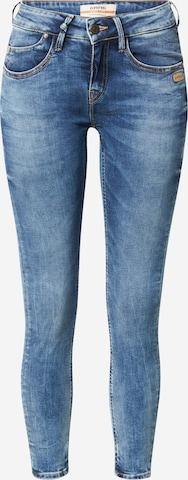 Gang Jeans 'MISS FAYE' in Blau