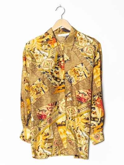 The Limited Bluse in L in gold, Produktansicht