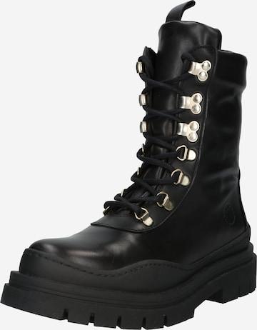 Ca'Shott Boots i svart