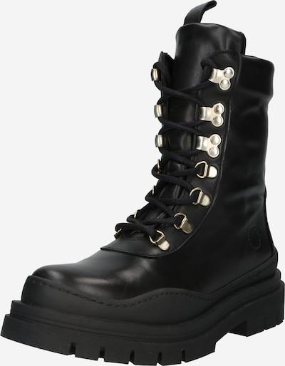 Ca'Shott Boots en noir, Vue avec produit