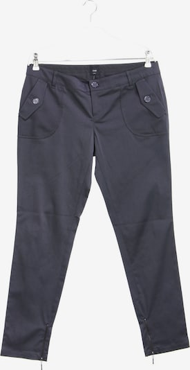 GAUDÌ Pants in L in Anthracite, Item view