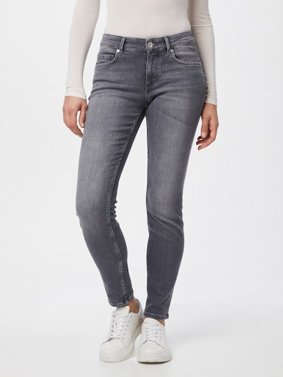Marc O'Polo Jeans 'ALBY' in de kleur Grey denim, Modelweergave