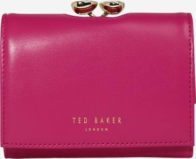 Piniginė 'Ivoory' iš Ted Baker , spalva - fuksijų spalva, Prekių apžvalga