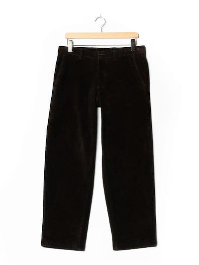 NAUTICA Pants in XXL/29 in Chocolate, Item view