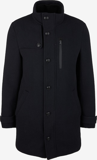 s.Oliver Between-Seasons Coat in Dark blue, Item view
