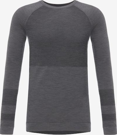 PYUA Sportsweatshirt in de kleur Grijs, Productweergave