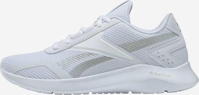 REEBOK Running shoe in grey / white, Item view