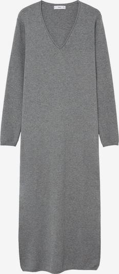 MANGO Kleid 'Rolly' in grau, Produktansicht