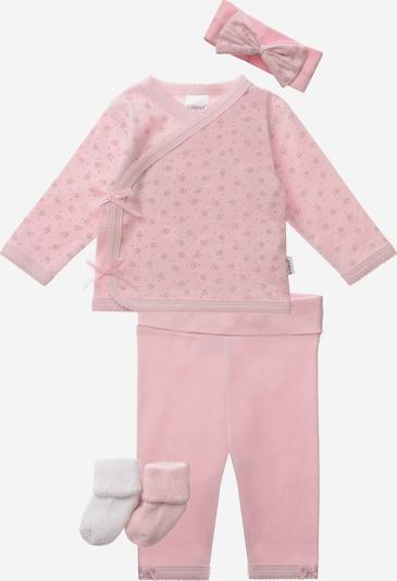 LILIPUT Baby-Set in rosa, Produktansicht