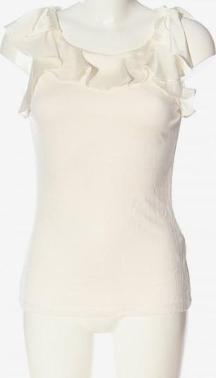 H&M Blusenshirt in S in weiß, Produktansicht
