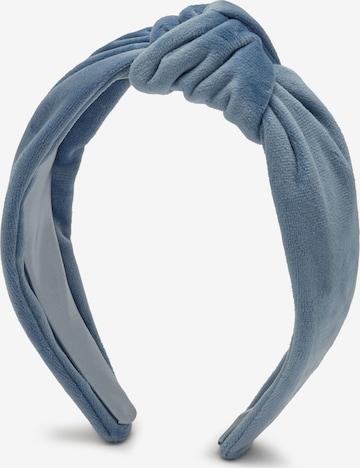 Estella Bartlett Biżuteria do włosów 'Alice' w kolorze niebieski