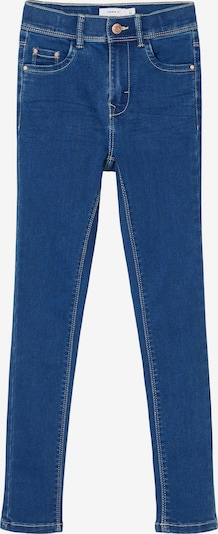 NAME IT Jeans ''NKFPOLLY DNMTINDY ' in blau, Produktansicht