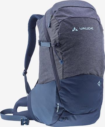 VAUDE Rucksack 'Tacora 22' in Blau