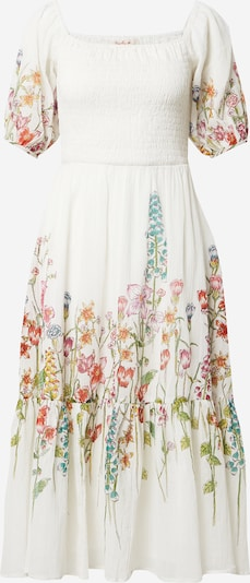 Derhy Kleid in ecru / mischfarben, Produktansicht