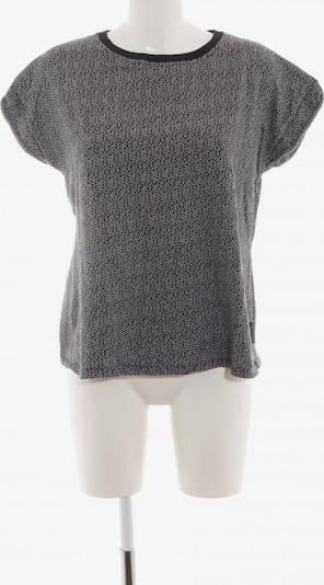 Ezekiel Oversized Shirt in L in schwarz / weiß, Produktansicht