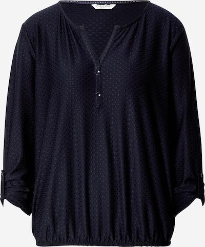 ZABAIONE Bluza 'Alina' u mornarsko plava, Pregled proizvoda