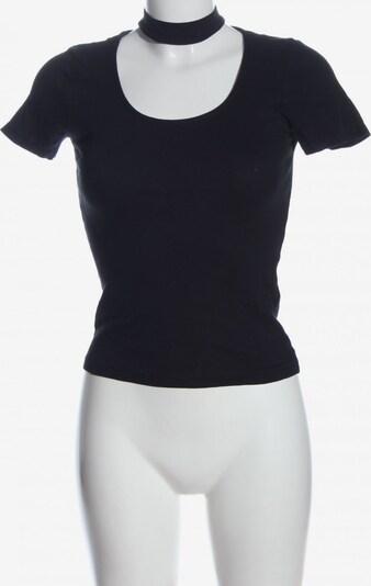 Subdued Rippshirt in M in schwarz, Produktansicht