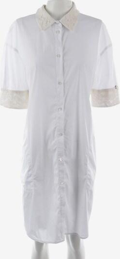 Twinset Hemdkleid in M in beige / weiß, Produktansicht
