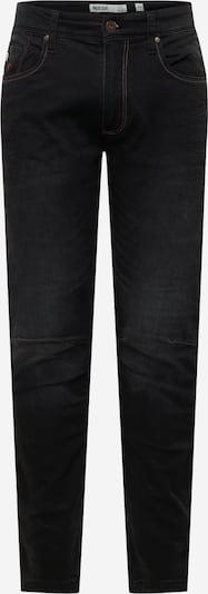 INDICODE Džínsy 'Nohvas' - čierny denim, Produkt