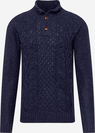 INDICODE Sweater 'Hamilton' in Dark blue, Item view