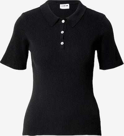 Noisy may T-shirt 'NMRINNA' i svart, Produktvy