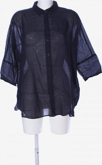 Someday Oversized Bluse in M in schwarz, Produktansicht