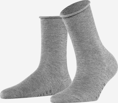 FALKE Socken 'Active Breeze' in graumeliert, Produktansicht
