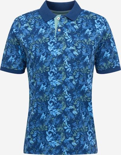 FYNCH-HATTON T-Krekls dūmu zils / karaliski zils / pasteļzils / debeszils, Preces skats