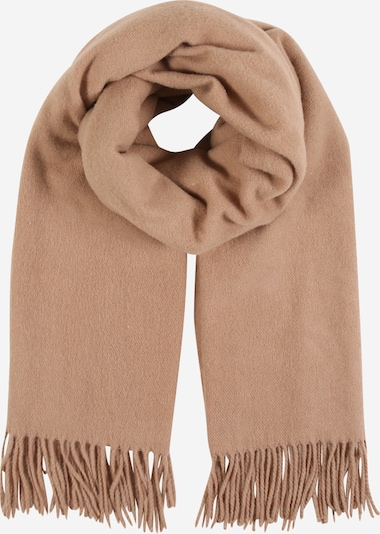 PIECES Scarf 'JIRA' in light beige, Item view