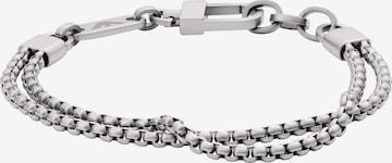 ARMANI Bracelet in Silver