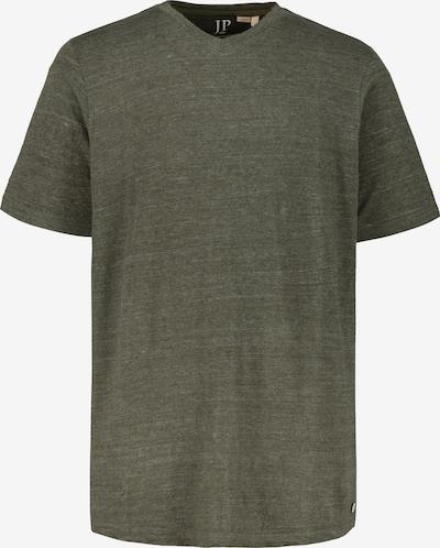 JP1880 Shirt in grün, Produktansicht