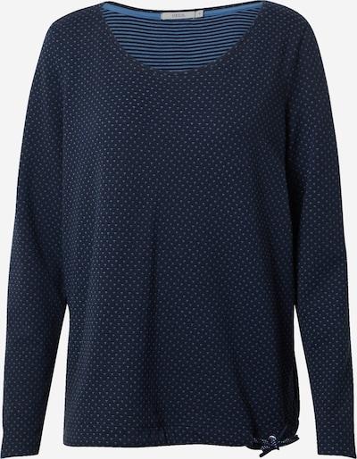 CECIL T-shirt i marinblå, Produktvy