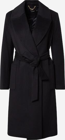 Palton de primăvară-toamnă Lauren Ralph Lauren pe bleumarin, Vizualizare produs