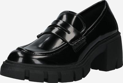 Papuci de casă 'HUMPHERY' Madden Girl pe negru, Vizualizare produs