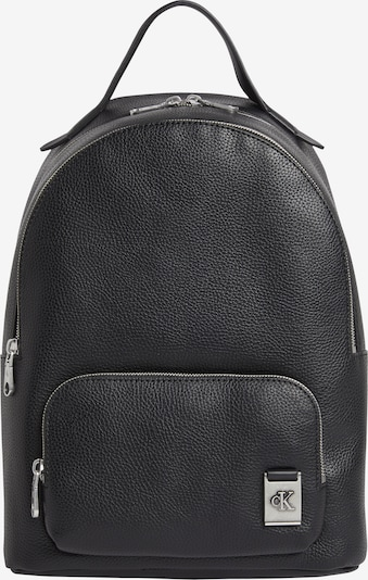 Calvin Klein Jeans Rucksack in schwarz, Produktansicht