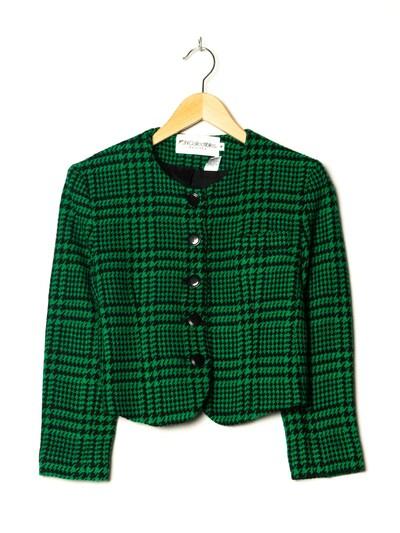 Jh Collectibles Blazer in S in grün, Produktansicht