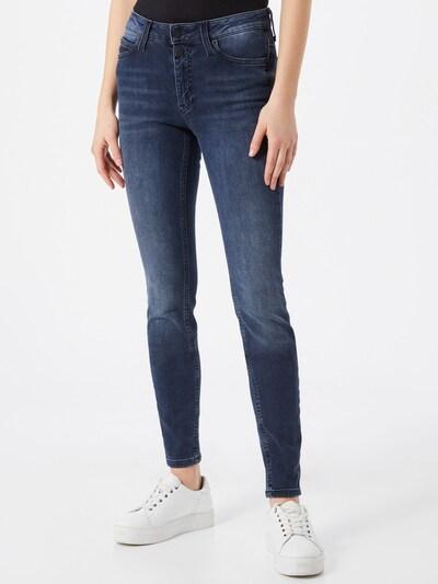 Calvin Klein Jeans Džinsi kamuflāžas, Modeļa skats
