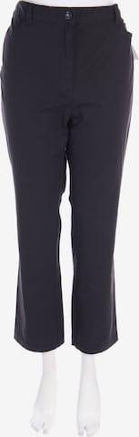 TONI Pants in XXL in Black