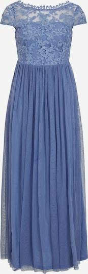 VILA Evening Dress in Blue, Item view